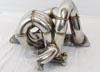 UPP T3 Turbo Manifold - Evo 8/9