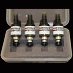 PTE 1200cc Fuel Injector Set (4) EVO 8/9