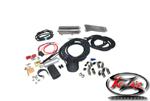 Kozmic Motorsports K27 TX Race Series Fuel System - Evo X