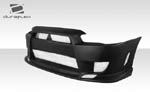 Extreme Dimensions 1 Piece Duraflex C-1 Front Bumper Cover - 08 to 15 Lancer
