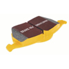 EBC Yellow Stuff Front Brake Pads - EVO X