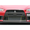 ChargeSpeed Carbon Lower Inner Section Plates - EVO X