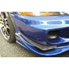 Ings+1 N-Spec FRP Front Canards - EVO 8/9