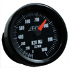 AEM Water/Methanol Flow Gauge 0-1000CC with Analog Face