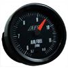 AEM Analog E85 UEGO Wideband Air/Fuel Gauge 5.7 to 11.9:1AFR