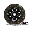ACT Street Rigid Clutch Disc - EVO 8/9