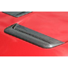 ChargeSpeed Carbon Side Hood Ait Outlet - EVO X