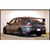 Bay Speed Aero OEM Trunk Spoiler - EVO 8/9