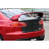 ChargeSpeed Carbon Trunk - EVO X