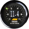 AEM Wideband Failsafe Gauge (Air/Fuel Ratios and Manifold Pressure)