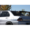 3P Performance 2.5in Super Shorty Antenna - EVO 8/9