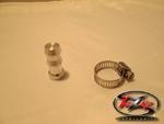 Kozmic Motorsports K27 Vacuum Plug - Evo X