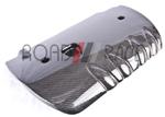 CarbonTrix Carbon Fiber Engine Cover- Lancer DE/ES/GTS