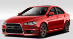 Extreme Dimensions 4PC Duraflex Evo X V2 Body Kit - 08-15 Lancer