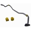 Whiteline Rear 24mm Heavy Duty Adjustable Sway Bar - Lancer Ralliart 2009+