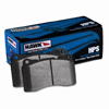 Hawk Ceramic Street Brake Pads - Lancer GTS, ES, DE 2008-2009