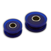 WORKS Hybrid Shifter Cable Bushings - EVO 8/9