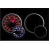 ProSport Premium 52mm Electric Boost Gauge 45PSI