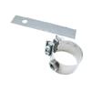AEM No-Weld O2 Sensor Mount for 2.75 to 3 inch Diameter Pipe