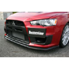 ChargeSpeed Bottom Line Type 1 FRP Front Lip Spoiler - EVO X