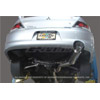 Greddy Cat Back Exhaust - EVO 8/9