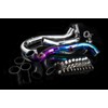 WeaponR Upper Intercooler Pipe Neo Ti  - EVO 8