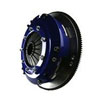 Spec E-Trim Twin Disc Clutch Kit - EVO X