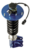 Cusco Zero 2E Coilover Normal Mount for Mitsubishi EVO 8-9 CT9A