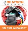 Deatschwerks Fuel Pump Hardwire Kit