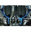 Cusco Rear Member Power Brace EVO X (replaces OEM Bumper Beam)