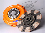 Centerforce DFX Clutch Kit - Evo 8/9
