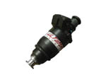 Ultimate Racing 680cc Fuel Injector Kit (set of 4) - Evo 8/9