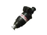 Ultimate Racing 1000cc Fuel Injector Kit (set of 4) - Evo 8/12