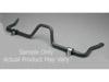 Progress Rear Sway Bar 25mm - EVO 8/9