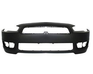 Mitsubishi OEM Front Bumper 6400D172 - EVO X