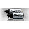 DeatschWerks 265 LPH Compact In-Tank Fuel Pump w/set up kit - EVO X