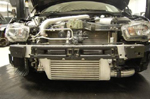 CBRD Intercooler and Piping package - Evo X