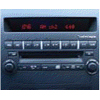 Mitsubishi In Dash 6 Disc CD Changer, Tuner - EVO X