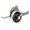 TurboSmart Internal Wastegate Actuator Black - EVO 8