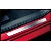 Mitsubishi OEM Scuff Plates Emblem  - EVO X