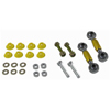 Whiteline Rear Sway Bar End Links - EVO X