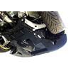 Jun Auto Front Diffuser - EVO X