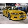 Bay Speed Aero CW Style Front Bumper - EVO 8/9