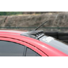 ChargeSpeed Carbon Roof Fin - EVO X