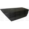 Seibon OEM Style Dry Carbon Fiber Trunk Lid - EVO 8/9