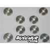 Buschur Racing Shifter Base Bushings 8pc - EVO 8/9