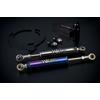WeaponR Neo Ti Engine Torque Damper - EVO 8/9