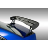 Ings+1 Z-Power 1400mm Wet Carbon Wing - EVO 9