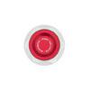 Mishimoto Oil Filler Cap - Red