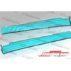 AIT Racing CW Style Side Skirts Set - EVO 8/9